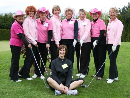 Anita Cochrane 5th Annual Memorial Golf Tournament
