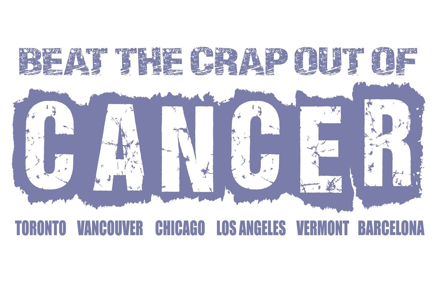 10th Annual Beat the Crap out of Cancer