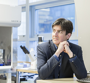 Francois Bernard