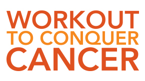 Partners in Discovery | Workout to Conquer Cancer